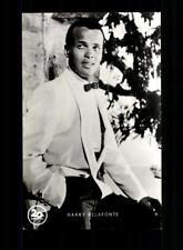 Harry Belafonte Netters Verlag Postkarte ## BC 129631