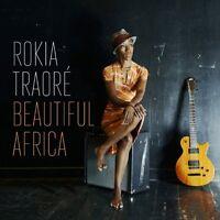 Rokia Traore - Beautiful Africa [CD]