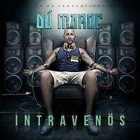 DÚ MAROC - INTRAVENÖS  CD NEW+