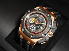Audemars Piguet Grand Prix 18k Rose Gold Limited 650 Pieces 26290RO.OO.A001VE.01