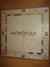 Vintage 1935 Monopoly Board Only