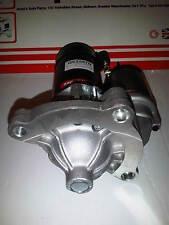 CITROEN C4 C5 XSARA & PICASSO 1.8 2.0 16V 2001-10 PETROL NEW RMFD STARTER MOTOR