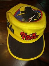 DICK TRACY HAT NEW