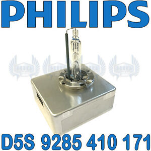 OEM Authentic Philips D5S 9285410171 Xenon Headlight Bulb OEM Made in Germany!