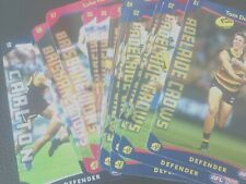 1 piece cardX Random 2020 team coach common card local pick up only PERTH