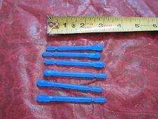 Toy Mattel Matchbox Elite Rescue Strike Hawk Replacement Water Projectiles Parts