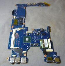Samsung N145 PONTIAC-R BA92-06885A Motherboard Complete With Intel 'SLBMG' CPU