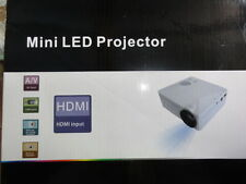 **New UK Stock** DBpower BL-18 Portable Mini 18 LED Projector 500 Lumens
