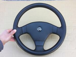 Opel Kadett E Vectra A OEM Sport Steering Wheel