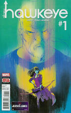All-New Hawkeye 1-6 Complete NM First Printing