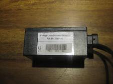 Wolf GG-2-E-24 Dreiwegeumschaltventil Adapter