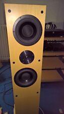 Highend Lautsprecher ProAc D38 (Alternative zu B&W, Focal, Dynaudio