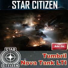 Star Citizen - Tumbril NOVA Tank - LTI (Concept Sale)