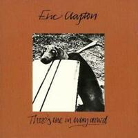 Eric Clapton : There's One in Every Crowd CD (1996) ***NEW*** Quality guaranteed