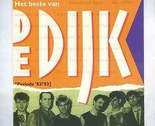 CD DE DIJK het best van HOLLAND EX
