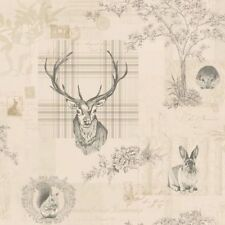Country Wallpaper Rolls