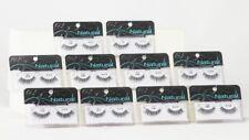 (Lot of 10) Ardell Natural - 120 Demi Black Eyelashes