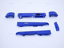 BLUE Housing Part L/R Button Trigger Shoulder shell/case Nintendo 2DS Original