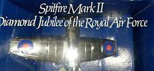 Dinky toys Diamond Jubilee of RAF set #700