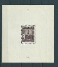 België - Belgique 1935 BL5 Borgerhout  XX pleine gomme originale très frais 300e