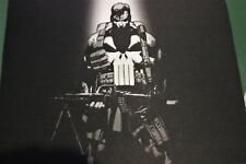 MARVEL COMICS Punisher READY !! Anti slip optical COMPUTER MOUSE PAD 9 X 7inch