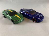 Hot Wheels - Aston Martin X2 DBS V8 Vantage - Diecast 1:64 - MINT LOOSE