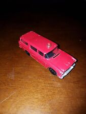 Dinky Toys No 257 Canadian Fire Chief Nash Rambler