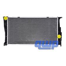 New Radiator Fit 07-11 BMW 335I 335XI xDrive Manual Transmission 17117558480