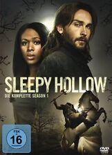 4 DVD-Box ° sleepy Hollow-saison 1 ° NEUF & OVP