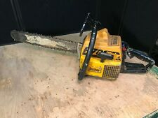 "Partner P70 Chainsaw Sweden With 19"" Windsor Guide Bar"