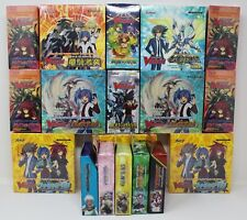 SALE!! Cardfight Vanguard -- Loads of Boosters -- Super Cheap price!