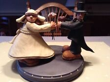 "Bride and Groom - ""I Do"" - Williraye - 7419 - New in Box"