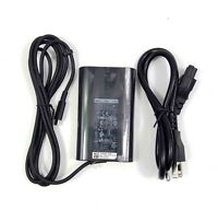 Type C USB C Charger Adapter HA65NM170 for Dell Latitude 11 5175 5285 7275 65W