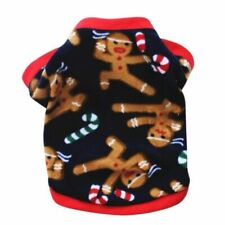Sweater Clothes For Pet Dog Christmas Costume Pullover Winter Puppy Coat Apparel
