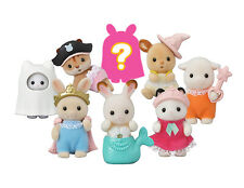 Sylvanian Families Calico Critters Baby Costume Series Blind Bag