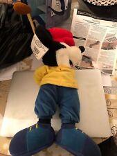 Micky mouse golf teddy