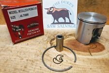 Mcculloch 605 610 Eager Beaver Replacement Piston 46.7Mm