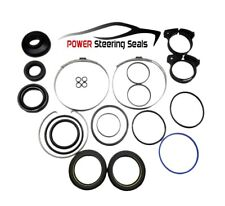 TOYOTA SEQUOIA POWER STEERING RACK AND PINION SEAL/REPAIR KIT 2008-2012