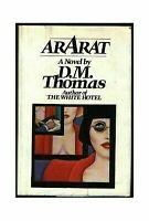 Thomas, D.M. ARARAT HCDJ US 1st/1st NF