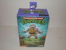 Teenage Mutant Ninja Turtles Cartoon METALHEAD Deluxe Boxed Figure NECA TMNT