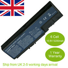 Battery For ACER Aspire 5520 5720 7520 7720 5920 7520 Laptop AS07B31 6 Cell