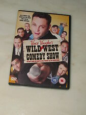 VINCE VAUGHN'S WILD WEST COMEDY SHOW DVD/America's Heartland/laughter/USA/comic