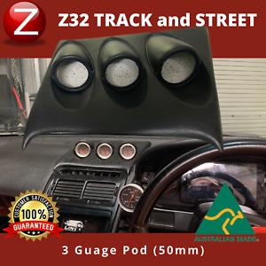 3 Guage Pod