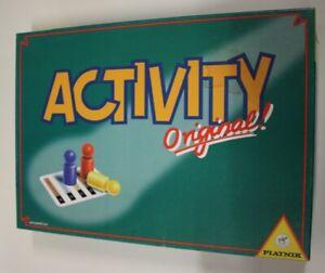 Activity Original von Piatnik top Partyspiel z.B. für Silvester oder Geburtstag