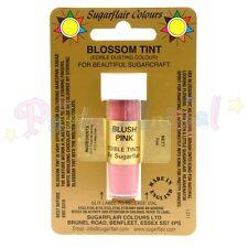 Sugarflair Blossom Comestibles pétalo de colorantes en alimentos polvo polvo-Sugarcraft Pastel Tintes