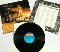 TOYAH The Changeling 1982 New Wave Vinyl LP Album VOOR 9 VG+/VG