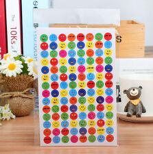 Wholesale Face Reward School Teacher Smile NEW Stickers 1120pcs Merit Children
