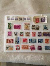 U.S. Stamp Assortment