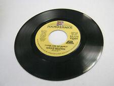 Gerald Masters I Love You So Badly/Same(PROMO) 45 RPM
