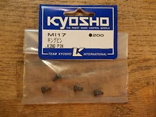 MI17 King Pin - Kyosho Pure Ten Mantis